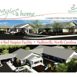 Yadkin County to get hospice home with help from SECU Foundation