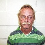 Man charged with church break-in