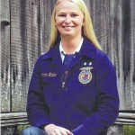 Cattlemen's Association awards scholarship