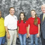 Future agriculture leaders