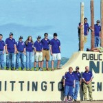 Forbush Hunter Safety teams sweep competition