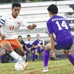 Fall Sports: Many All-Conference teams named