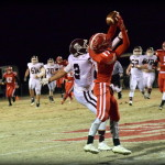Football: East Wilkes third round bound with 22-7 win
