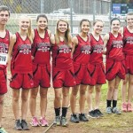 Cross Country: East Wilkes closes out season with championship