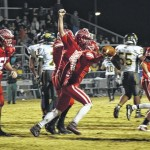 Football: Playoff brackets released