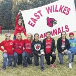 Cross Country: East Wilkes headed to states