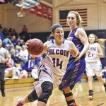 Girls Basketball: Week in review, Falcons defeat defending champs, dominate Starmount
