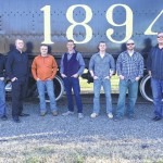 Bands to perform in benefit concert for the new hospice home