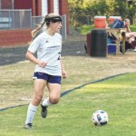 Falcons earn first conference win