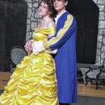 Forbush students star in 'Beauty and The Beast'