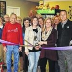 New florist shop now open in Yadkinville