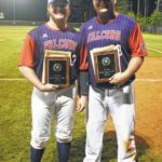 Forbush baseball crowned WPAC champions