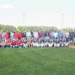 Forbush baseball celebrates 50 years