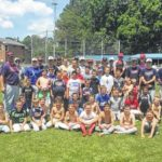 High Schools hold successful camps