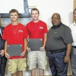 Yadkin students complete Agricultural Leaders program