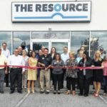 The Resource open in Yadkinville
