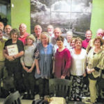 East Bend 50th class reunion held