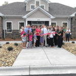 New office opens in Yadkinville