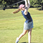 Women's golf wraps up state tournament