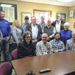 Foxx meets with trucking industry reps