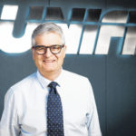 Unifi names Eddie Ingle vice president of Global Corporate Sustainability
