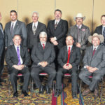 Farm Bureau agents honored at annual meeting