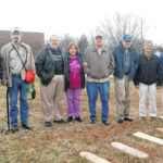 Yadkin County remembers its abandoned cemeteries