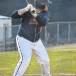 Starmount baseball falls to Elkin
