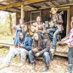 Gangstagrass: A bluegrass/hip-hop experience coming to the Willingham Theater
