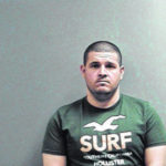 East Bend man facing larceny charges