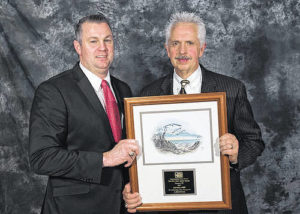 Farm Bureau Insurance Company honors local agents