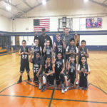 Hornets claim back-to-back county championships