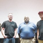 Surry Community College welding students place in competition