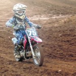 Defying Gravity: Motorcross racing at East Bend