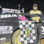 Wrecks and repeat winners at Friendship Motor Speedway