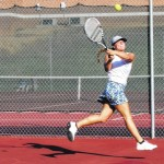 Lady Elks take down Cardinals
