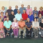 East Bend Class of 1960