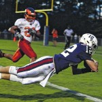 Week five HS football preview