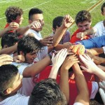 Starmount victorious in soccer battle