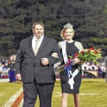Forbush queen crowned