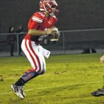 Football: East Wilkes Cardinals comeback against Ashe County saves undefeated season