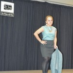 Student selected in 'Make It With Wool' Competition