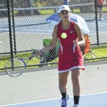 Tennis: East Wilkes and Elkin win MVAC tournament championships