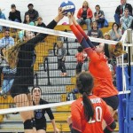 Volleyball: East Wilkes, Starmount, and Forbush volleyball knocked out in 1A/2A volleyball tournament