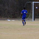 Soccer: Forbush wins in rout over North Surry; Starmount/East Wilkes game postponed to Friday