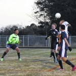 Soccer: Mount Airy defeats Starmount to advance to Final Four