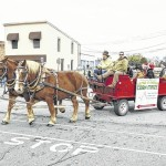 Holiday events scheduled
