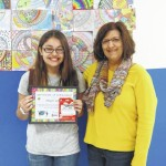 Let's Keep Yadkin Clean and Green contest winner
