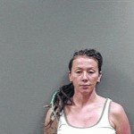 Two charged in drug bust
