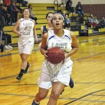 """Girls BB: Elkin junior Kylie Thomas to participate in """"Select 60"""" program"""